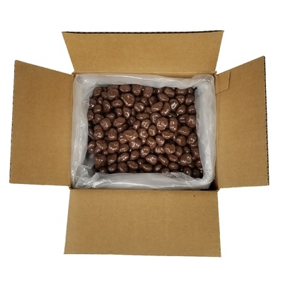 Milk Chocolate Covered Cherries 4 lb. Box