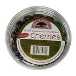 Red Chocolate Covered Cherries 12/6 oz. Case