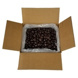 Red Chocolate Covered Cherries 10 lb. Box