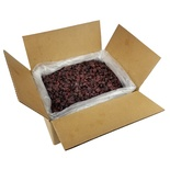 Premium Dried Blueberries 10 lb. box
