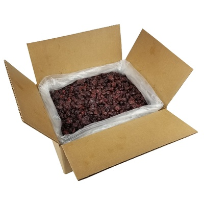 Premium Dried Tart Cherries 10 lb. Box