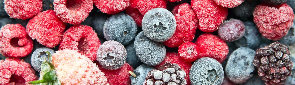 Frozen Fruit | Smeltzer Orchard Company, LLC